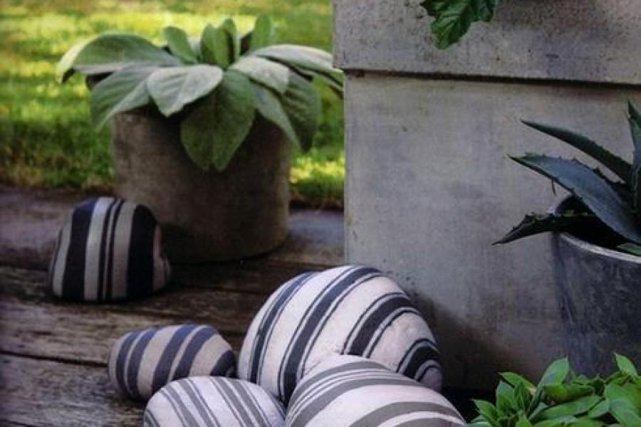 Des idées astucieuses pour votre jardin